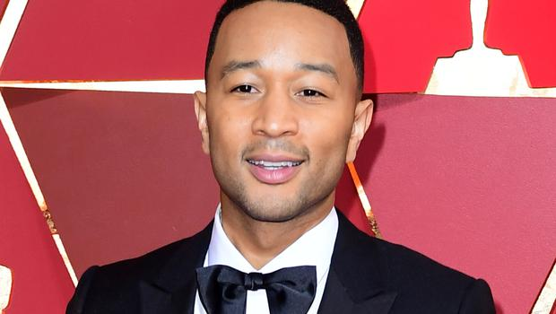 John Legend at the 89th Academy Awards