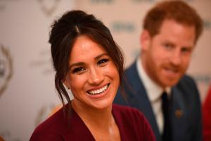 California dreaming: Meghan and Harry are house-hunting in Malibu