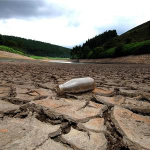 Researchers concluded the recent US drought was so unusual and unpredictable that it could not have been forecast
