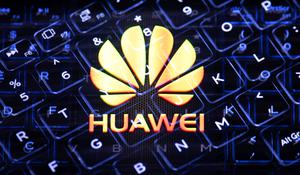 Telecommunications gear supplier Huawei has been targeted by the US (Dominic Lipinski/PA)