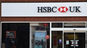 More than 17,000 fraudulent phone calls were picked up last year by HSBC UK's VoiceID system (PA)