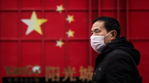 China crisis: the death toll from the coronavirus was heading towards 1,500, with over 60,000 infections by Thursday of this week
