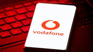 Vodafone is progressing in talks to sell its Egyptian arm (Dominic Lipinski/PA)