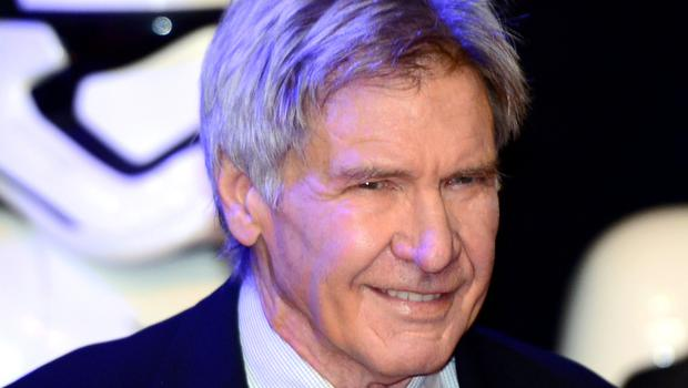 Harrison Ford said he was distracted when he landed on the taxiway at John Wayne Airport