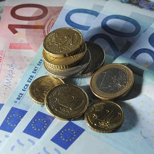 Growth is picking up in the eurozone