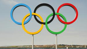 Boxing will be on the Olympic schedule.