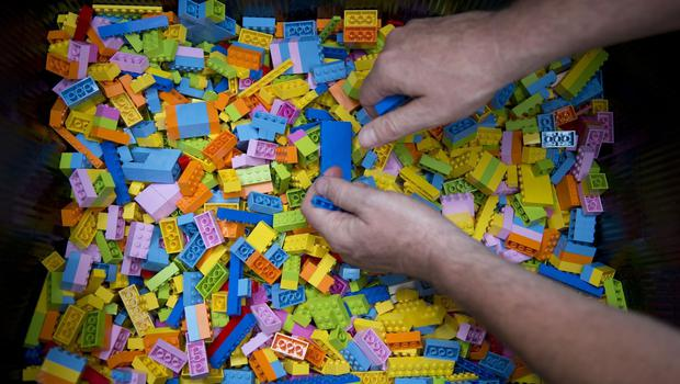 Lego was 'encouraged' by sales in Europe, saw 'strong potential' in China but sales were flat in US markets