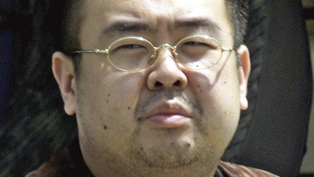 Kim Jong Nam's death sparked a diplomatic dispute between the countries (AP)