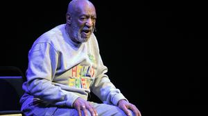 Bill Cosby is scheduled to appear at the Budweiser Gardens in London on Thursday (AP)