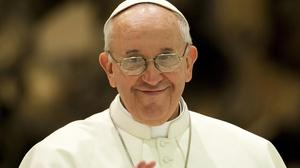 """Pope Francis has declared he is allowing all priests to absolve women of the """"sin of abortion"""""""