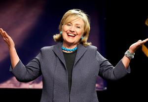 """""""Champions of the plan say it will give Hillary more time to portray herself as a person — as opposed to, you know, a politician — but, in signs of fractures in the team, others worry that a leisurely roll-out could stoke criticism that Camp Clinton assumes her nomination will be a coronation"""""""