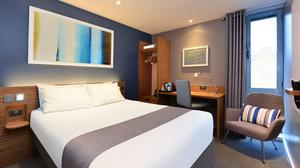 Travelodge has opened two new London hotels (Travelodge/PA)