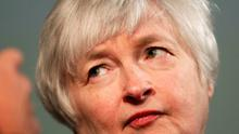Janet Yellen will run the world's most influential central bank