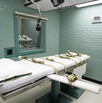 Michael Taylor, 47, was executed by lethal injection in Missouri for the abduction, rape and killing of a teenager in 1989