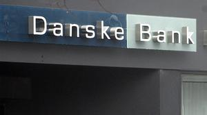 Danske Bank is being investigated by the US Justice Department. Photo: PA