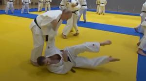 In Video President Putin Put Through A Judo Workout Independent Ie