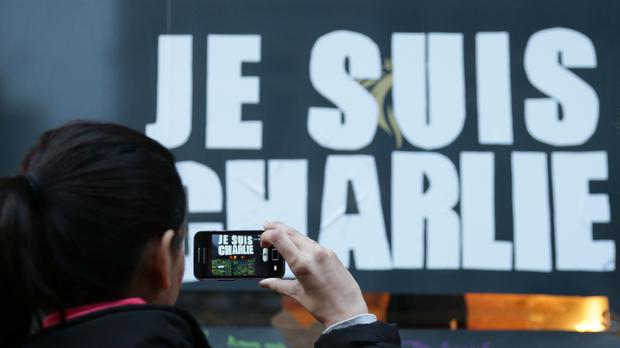 Charlie Hebdo is the subject of more threats, it is alleged