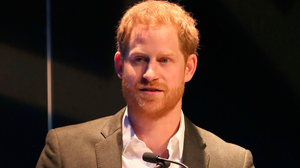 Concerns: Prince Harry still requires security due to his military service. Photo: PA