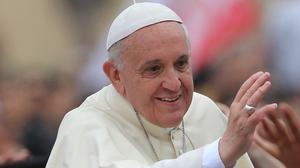 Pope Francis called for an investigation into claims by a Spanish man that he was sexually abused by a priest