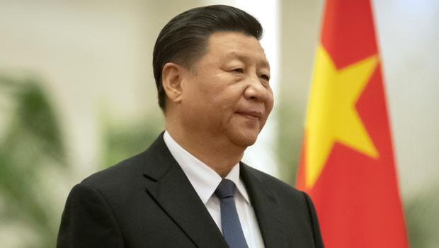 Chinese President Xi Jinping. Photo: Mark Schiefelbein/AP