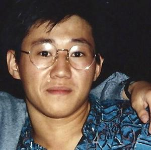 Kenneth Bae was tried in North Korea's Supreme Court on charges of plotting to overthrow the government (AP)