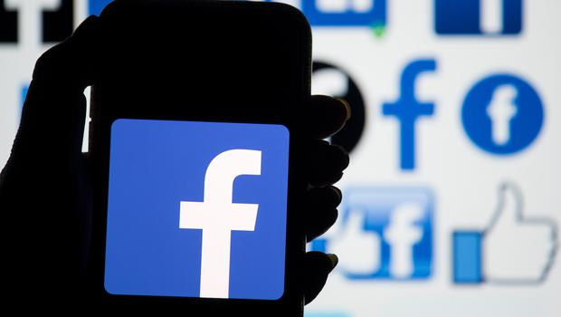 The Facebook penalty was levied under the European Union's privacy rules, which took effect in May 2018. Stock image