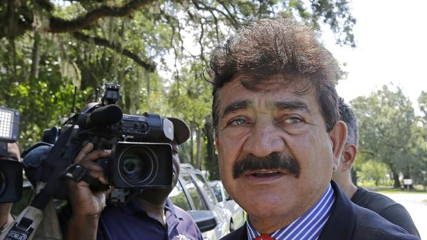 Seddique Mir Mateen, father of Omar Mateen, the Orlando nightclub shooter (AP)
