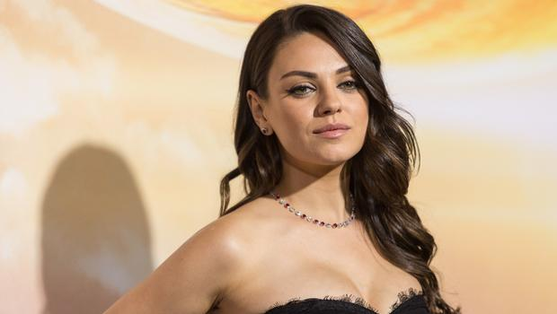 A man who escaped from a mental health facility where he was sentenced for stalking Mila Kunis has been recaptured (AP)