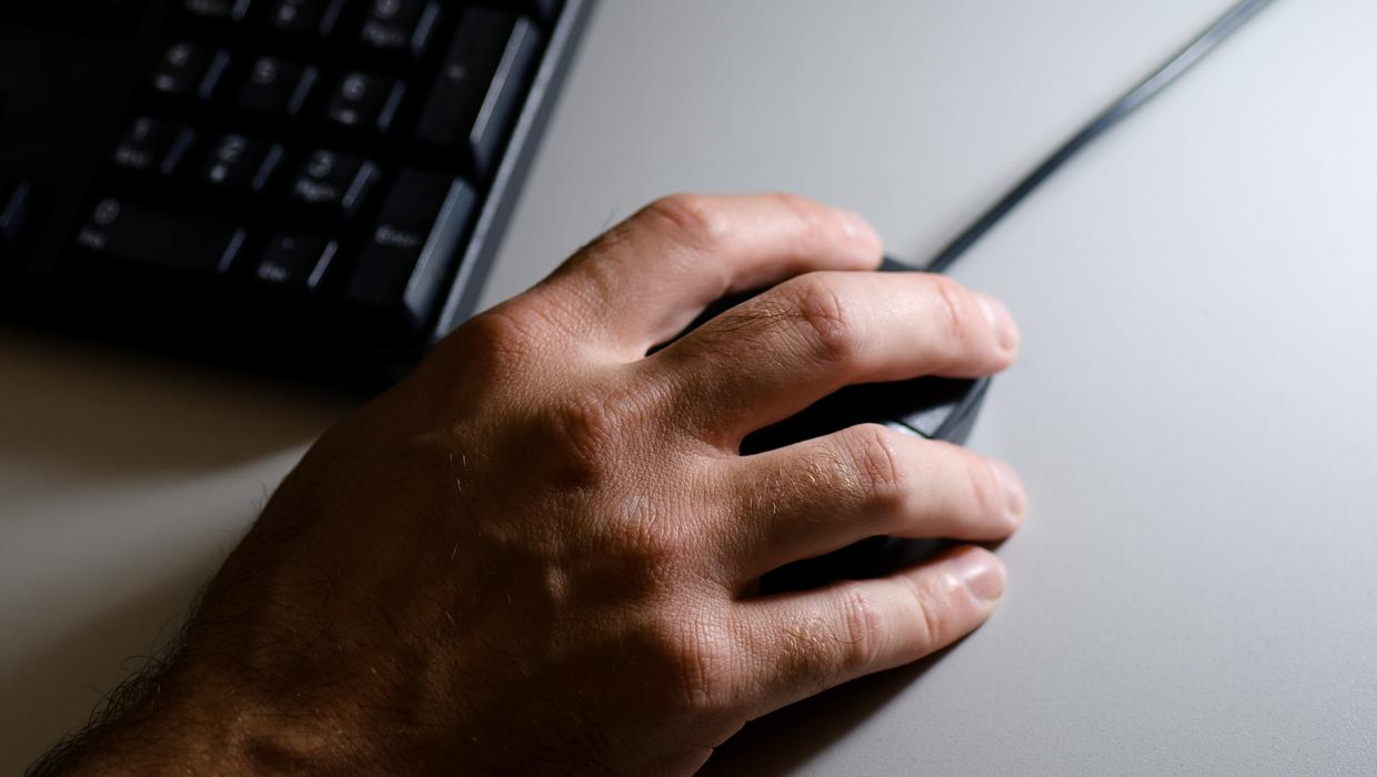 Loss of USB key with sexual abuse case info among 130 data breaches