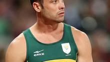Oscar Pistorius was advised by lawyers that he could not fight civil and criminal legal battles at the same time, a spokeswoman said