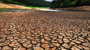 California, which has faced four years of drought, would traditionally get a lot of rain from the El Nino weather pattern, officials said