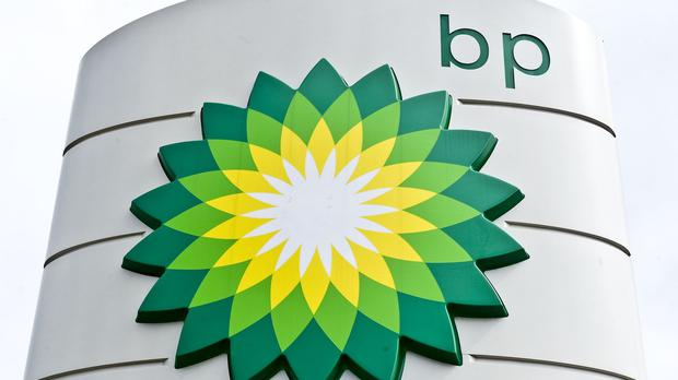 A fire broke out after an explosion at a BP refinery in the US