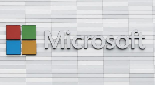 Microsoft and other US tech giants are backing efforts to set limits on the riskiest uses (Niall Carson/PA)