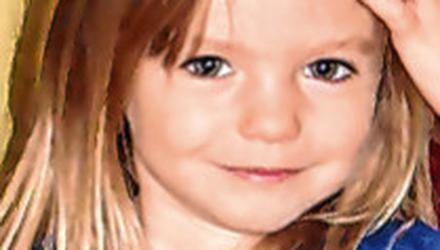'Can't say why she is dead': Police on Madeleine McCann case