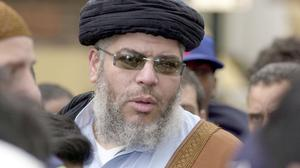 Abu Hamza was extradited from the UK to face terror charges in the US