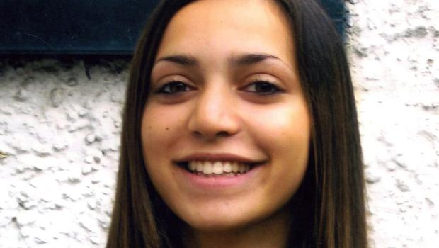 Student Meredith Kercher was found dead in her rented flat in Perugia