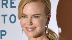 the father of actress Nicole Kidman is said to have died in Singapore