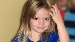 Madeleine McCann disappeared from a holiday home in Portugal's Algarve region in May 2007, days before her fourth birthday