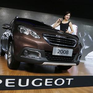 Dongfeng hopes its investment in Peugeot will help it expand its share of the Chinese car market (AP)