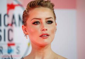 'Hostage': It is claimed Amber Heard was assaulted