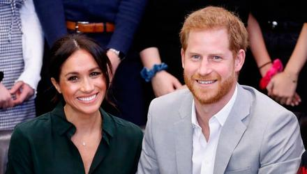 Meghan and Harry welcomed their second child Lilibet earlier this month. Photo: Chris Jackson/ Getty Images