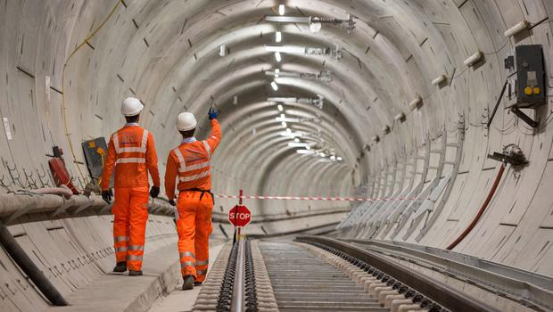 "Infrastructure services firm Costain – one of the contractors on the Crossrail project – has notched up a record order book for 2018 as it hailed ""another year of progress""."