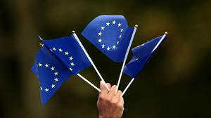 The eurozone economy has seen further growth in 2015