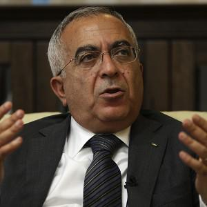 Salam Fayyad has offered to resign as Palestinian Prime Minister (AP)
