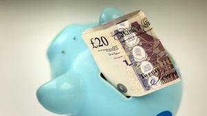 An 'unacceptably high' proportion of people in salary-based pension schemes have been advised to transfer out of them, according to the City regulator (PA)