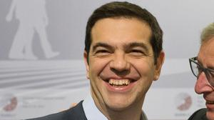 Prime minister Alexis Tsipras' coalition government has rejected a call for Greece to miss its next IMF debt payment