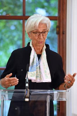 International Monetary Fund (IMF) managing director Christine Lagarde will not attend the meeting (John Stillwell/PA)