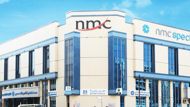 NMC Health has confirmed it is in talks about a potential sale (NMC Health/PA)