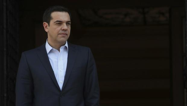 The figures come as Greece continues bailout talks with creditors (AP)