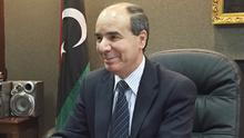 Libya's UN ambassador Ibrahim Dabbashi says his country has not been consulted on a European Union plan to fight the growing migrant crisis (AP)